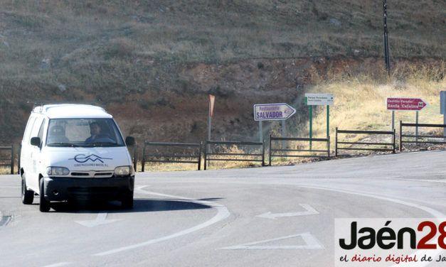 Campaña especial de la DGT de vigilancia y control de furgonetas