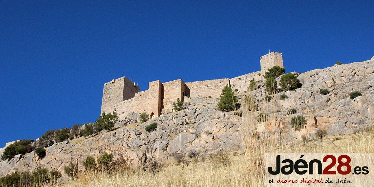 El Castillo de Santa Catalina de Jaén registró en 2017 más de 43.500 visitantes, un 22% más que en 2016;