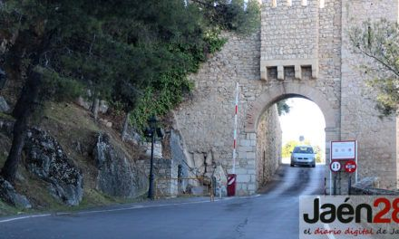 El Ayuntamiento destaca el incremento de visitas al Castillo de Santa Catalina en este Puente del Pilar