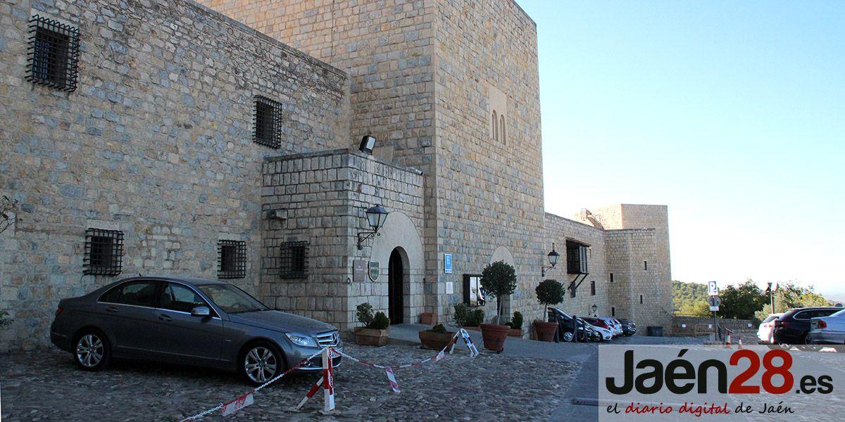 Se duplican las visitas al Castillo de Santa Catalina y a la Oficina de Turismo durante el Puente de la Inmaculada