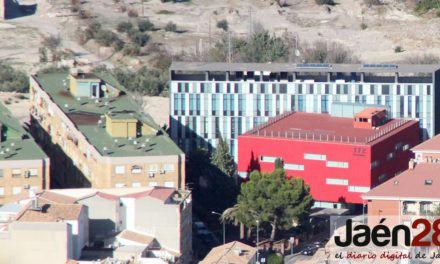 EPES ha reanudado hoy la actividad en el edificio de Jaén