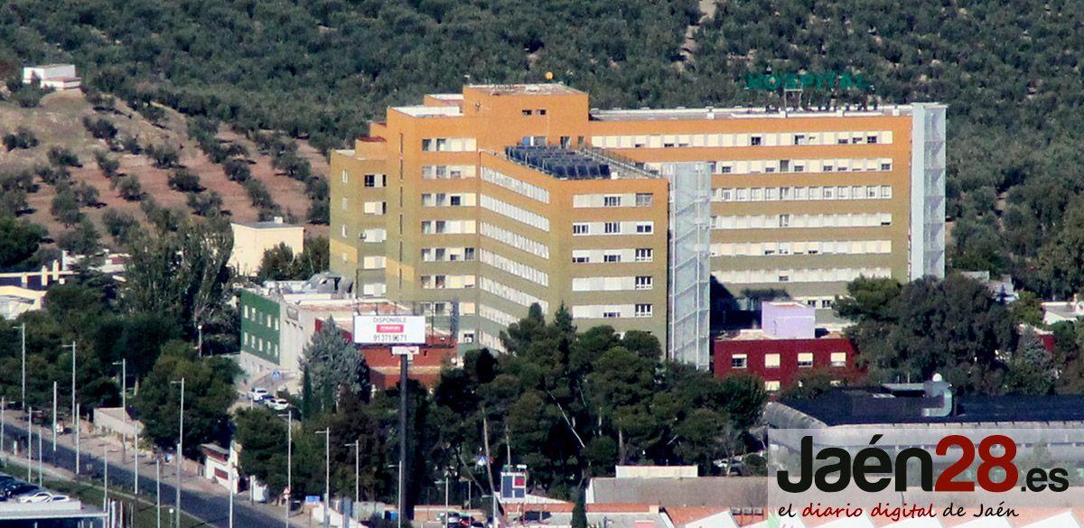 El SAS convocará en Jaén 1.170 plazas en un concurso extraordinario de traslado
