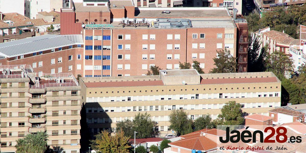 La Junta lamenta la actitud del Ayuntamiento de Jaén sobre la licencia de obras para la 6ª planta del Neurotraumatológico