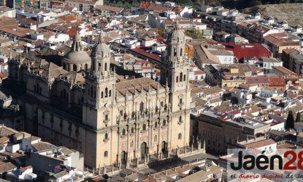 Jaén busca garantizar la continuidad de las obras de emergencia de la Catedral