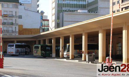 Diputación presenta un recurso contra la modificación de los Estatutos del Consorcio de Transporte Metropolitano de Jaén