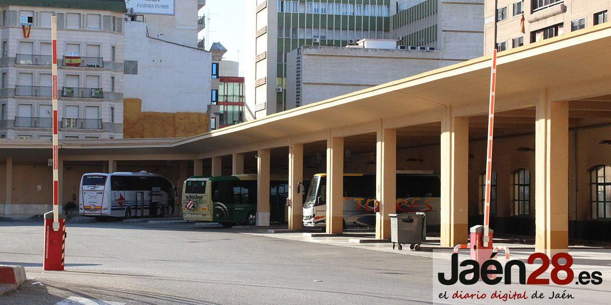 El Consorcio de Transporte Metropolitano de Jaén cierra 2017 con 1,1 millones de viajeros