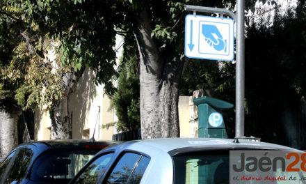 CRISIS CORONAVIRUS | Jaén decreta la suspensión del servicio de zona azul durante el periodo que dure el estado de alarma