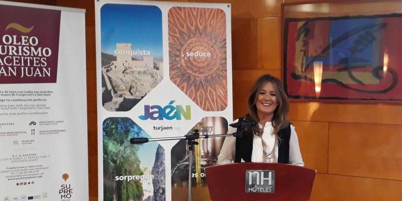 Jaén presente en la XXI Feria Internacional de Turismo de Interior de Valladolid