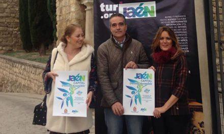 Jaén apuesta por el 'Turismo Accesible'