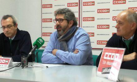 Convocan huelga de trasportes en La Sepulvedana