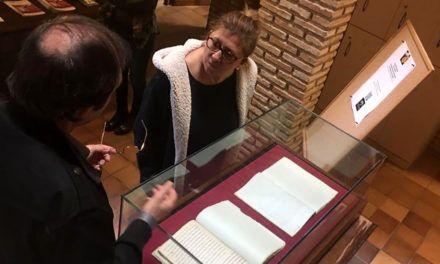 El Archivo Histórico expone documentos sobre procedimientos de divorcio en la Segunda República motivados por malos tratos
