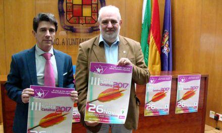 El III Trofeo de Otoño Santa Catalina y I Memorial José Julián Delgado 'J'