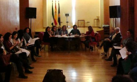 """Últimos detalles para del """"Día Internacional contra la violencia de género"""""""