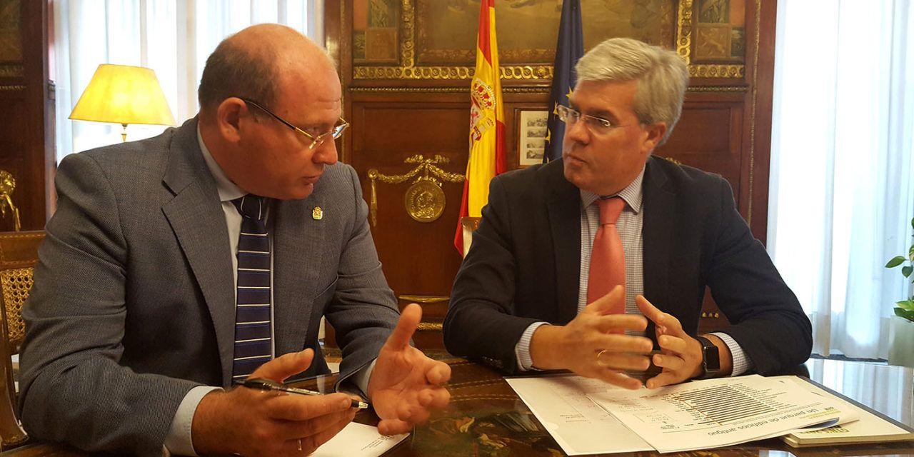Jaén solicita el acceso a un crédito por valor de cerca de 19 millones de euros