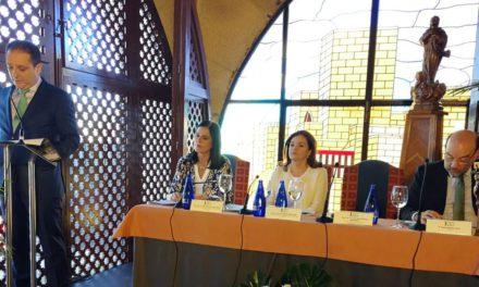 Balance exitoso de la celebración del Centenario del Colegio de Farmacéuticos de Jaén