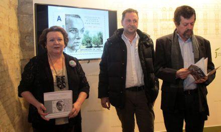 Diputación edita cuatrocientos sellos conmemorativos del 75 aniversario de la muerte de Miguel Hernández