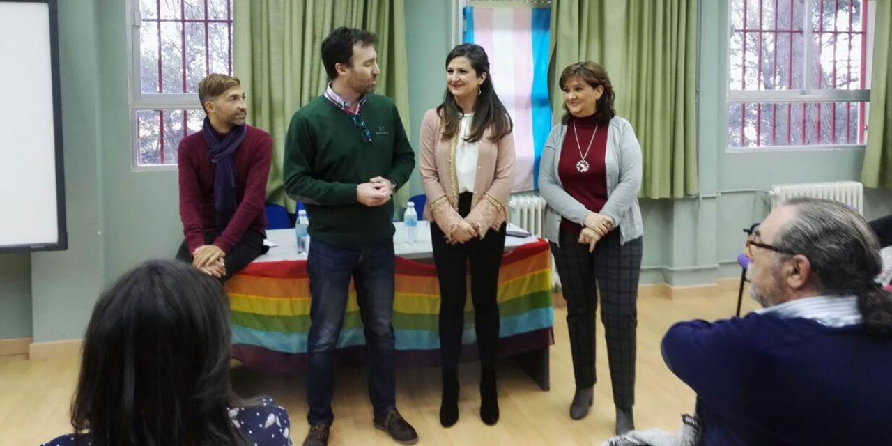 Jornadas para visibilizar la diversidad afectivo-sexual y la identidad de género en los centros