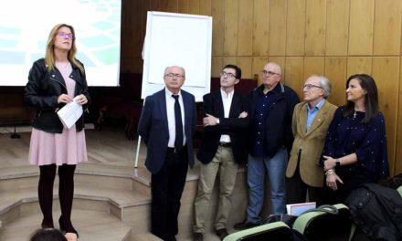 Los abogados jiennenses se forman sobre la sede electrónica de la Seguridad Social