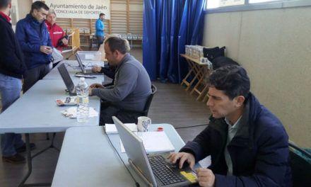 Entregados más de mil dorsales para San Antón
