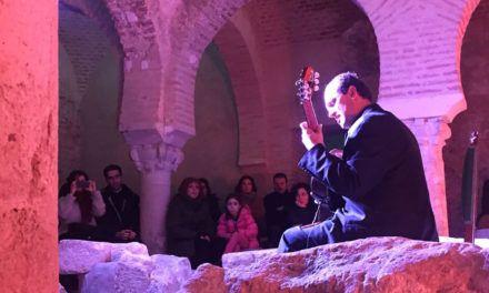 El Centro Cultural Baños Árabes cierra 2017 con cerca de 92.000 visitantes, una cifra récord desde su reapertura
