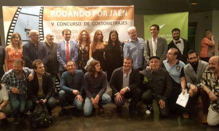 Los realizadores de cine tienen una oportunidad de mostrar su talento en el VI Concurso de Cortos Rodando por Jaén
