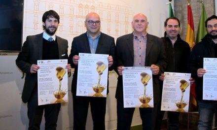 El I Foro Gastronómico OleotourJaén reunirá a 12 chefs jiennenses para debatir sobre el uso del AOVE en la cocina