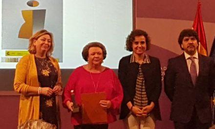 """Somajasa recibe el distintivo de """"Igualdad en la Empresa"""""""