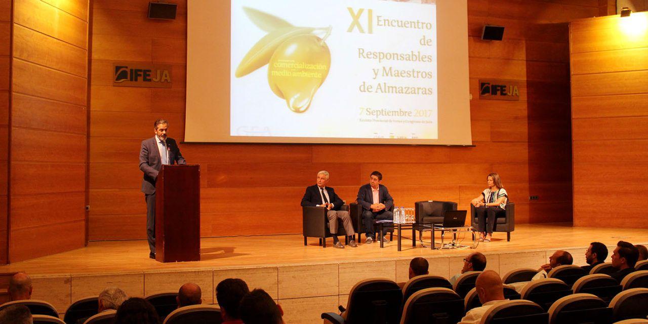 6.000 profesionales del sector oleícola ha participado durante 2017 actividades formativas organizadas por GEA