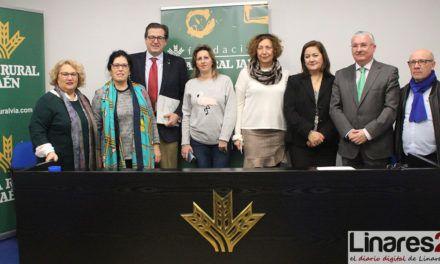 La Fundación Caja Rural de Jaén impulsa a las Asociaciones de Alzheimer de la provincia