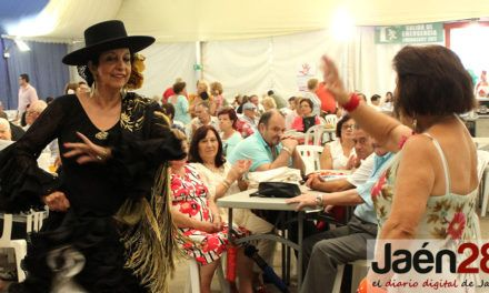 Abierto el plazo de presentación de solicitudes para la obtención de una caseta de Feria para San Lucas 2018