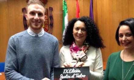 Presentada la IX edición de Juntos al Teatro para toda la familia
