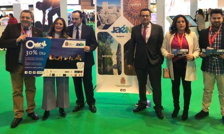 Jaén presenta en FITUR la reapertura de la Cámara Oscura