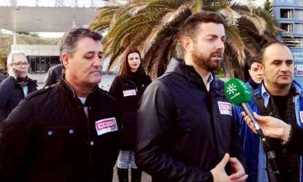 CCOO denuncia la situación de limbo laboral de los trabajadores de Shell La Loma