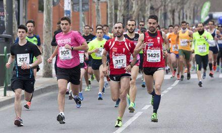 Abierto el plazo de inscripción para participar en la IV Carrera Solidaria Universidad de Jaén