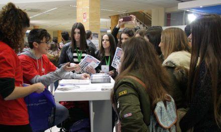 Un total de 5.900 estudiantes de 71 IES de la provincia visitarán la Universidad de Jaén en enero con la actividad 'Encuentros UJA'