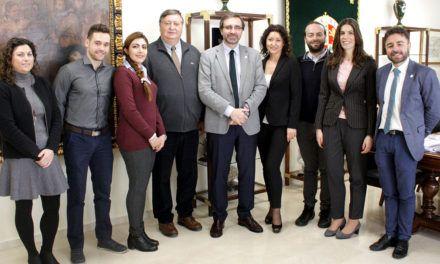 La Universidad de Jaén impulsa la atracción de talento de profesorado y alumnado internacional