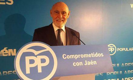 Puche celebra el interés de otros partidos por la apuesta decidida del Gobierno por la Catedral de Jaén
