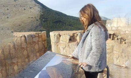 Nuevos paneles informativos del Centro de Interpretación Turística del Castillo