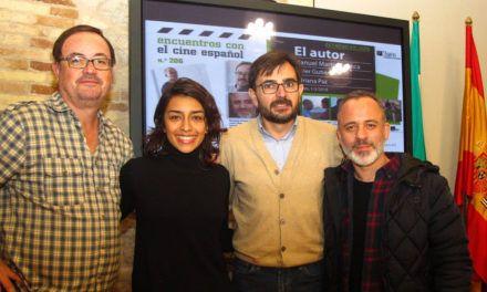 """Los Encuentros con el Cine Español traen a las pantallas jiennenses la película """"El autor"""", de Manuel Martín Cuenca"""