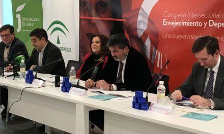 El II Congreso de Envejecimiento y Dependencia convertirá de nuevo a Jaén en epicentro de la investigación en estos ámbitos