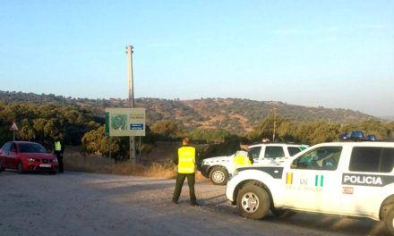 La Policía andaluza interpone más de 780 denuncias por infracciones relativas al ocio y juego en Jaén