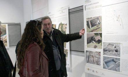 Una exposición sobre investigaciones arqueológicas de la UJA pone de relieve la existencia de una importante industria del olivar en la época romana