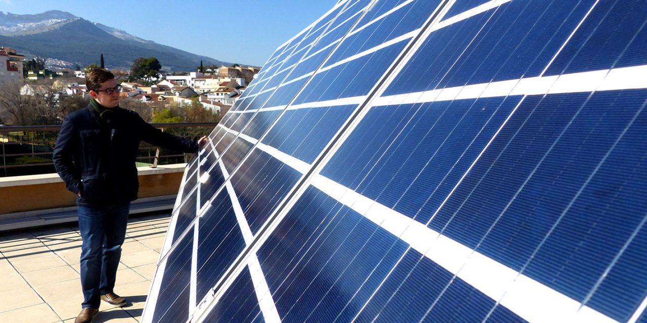 Investigadores de la Universidad de Jaén perfilan las claves para diseñar una red eléctrica común en Europa basada en energías renovables