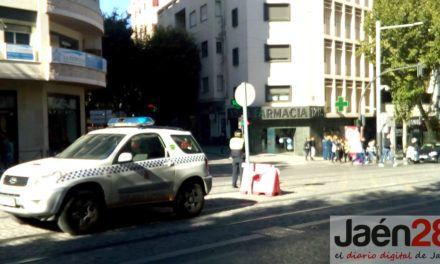 Policía Local localiza a un hombre con orden judicial de detención e ingreso en prisión