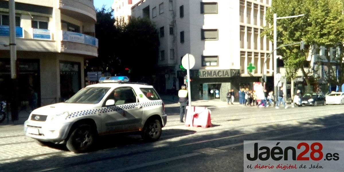 139 infracciones el resultado de la campaña especial de control sobre el uso del cinturón de seguridad
