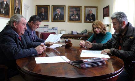 El Colegio de Abogados de Jaén firma acuerdos de colaboración con Tasa y Nativo Digital