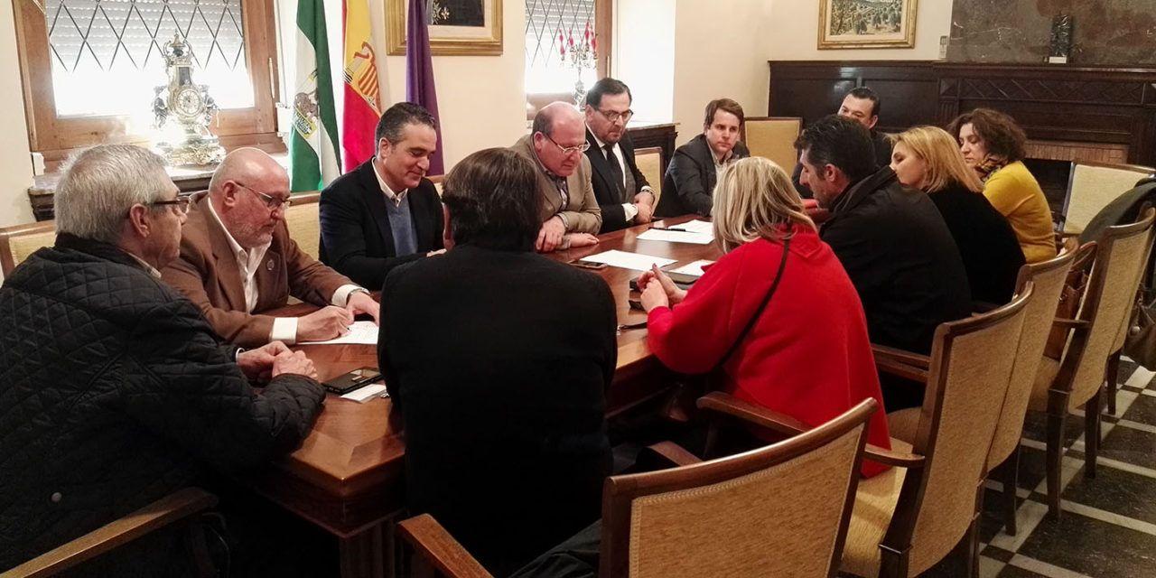La AA.VV Jabalcuz pide ampliación de horarios en el servicio de autobuses urbanos