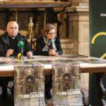 150 músicos interpretarán la Misa de Requiem, de Verdi, en la Catedral de Jaén