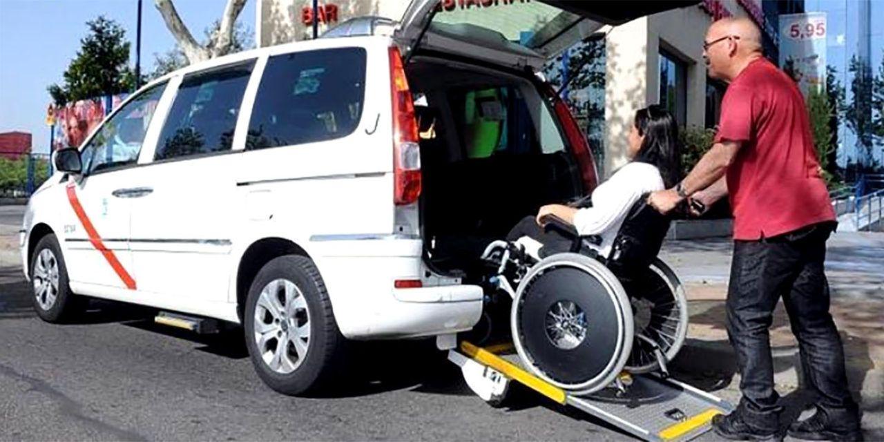 FEJIDIF muestra su preocupación por la evolución y la baja proporción de taxis accesibles existentes