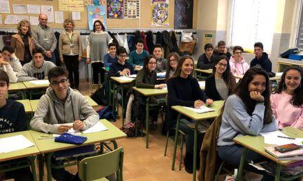 Comienzan los talleres de Motivación y Fomento del Emprendimiento destinados a 500 escolares de la capital